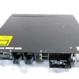 思科 WS-C3850-24T-L 24口千兆三层核心交换机