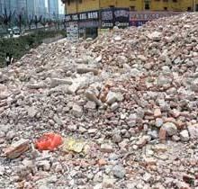 台州建筑垃圾清理公司 台州建筑垃圾清理哪家好 台州建筑垃圾清理电话 台州建筑垃圾清理多少钱 台州建筑垃圾清理哪家强