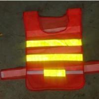 工程施工安全防护衣