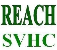 REACH增至201种SVHC? 欧盟REACH201项SVHC