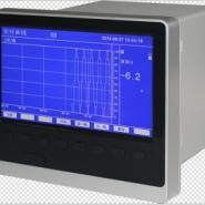 蓝屏无纸记录仪DL-8724B图片
