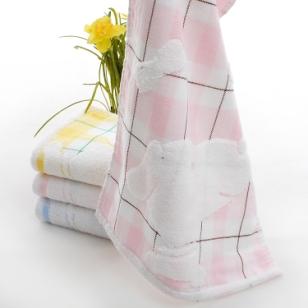 纯棉儿童毛巾图片