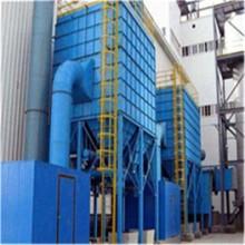 泊头市源泰环保专业生产 气箱布袋除尘器 欢迎来电咨询