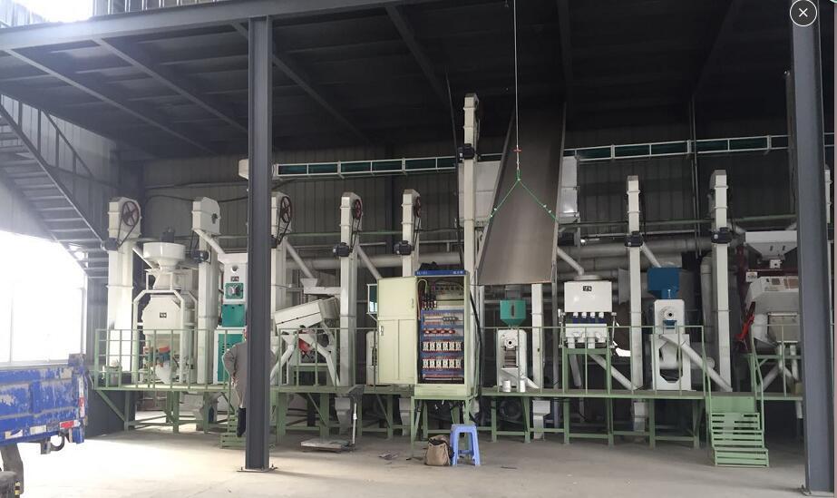 湖南组合碾米机,湖南组合打米机销售