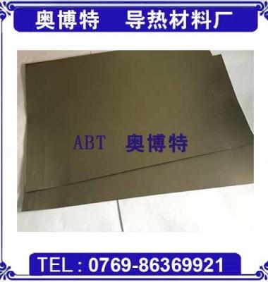 导热石墨卷材图片/导热石墨卷材样板图 (1)