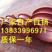 不锈钢刚性防水套管DN50图片