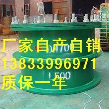 柔性防水套管DN65L=200 刚性防水套管 02S404防水套管专业生产厂家批发