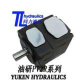 供应YUKEN液压油泵/PV2R系列叶片泵
