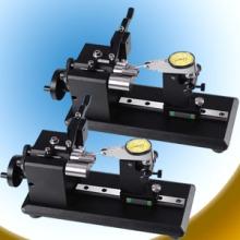 高精度导轨型同心度仪3-25同轴度测量万向偏心仪偏摆仪包邮 圆度仪同心度测量仪
