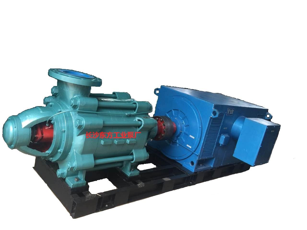 DG360-40*3锅炉给水泵