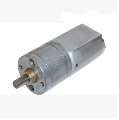 厂家提供20mm减速电机 厂家提供直径20mm减速电机