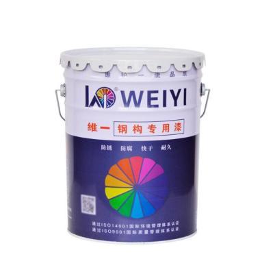 醇酸调和漆图片/醇酸调和漆样板图 (3)