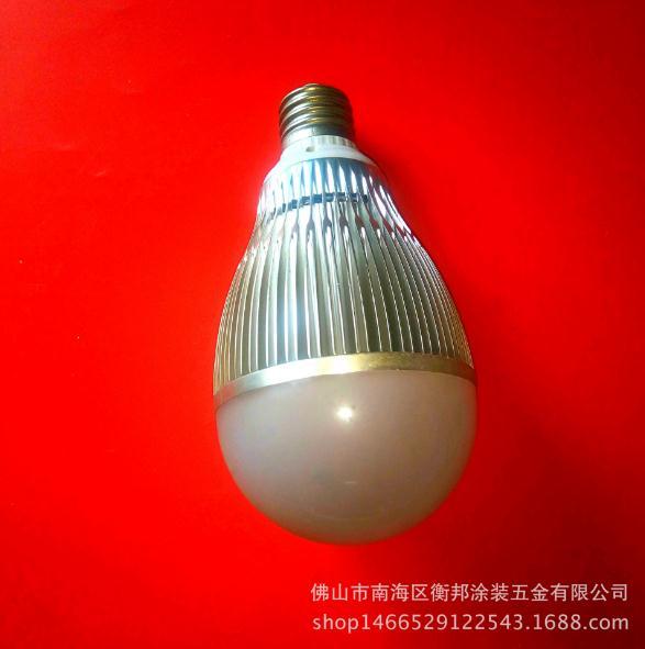 太阳花散热器铝型材 led球泡散热器铝合金型材 大功率散热铝型材
