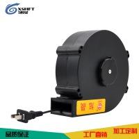 新品上市绕线器电源线大容量3-7米电线自动收卷器YSH-1408-2C 图片|效果图
