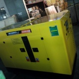 50KW静音柴油发电机 50KW静音柴油发电机额定电压