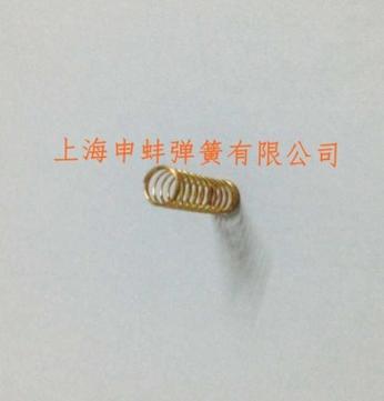 铜丝弹簧_上海弹簧铜丝供应商直销_弹簧铜丝价格_上海优质弹簧铜丝批发_上海申蚌弹簧有限公司