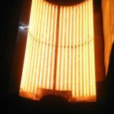 节能型红外辐射热风炉 节能型红外辐射热风炉厂家直销