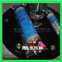 滤芯包装机 树脂滤芯分装机 机油滤芯包装机 全自动套膜机批发