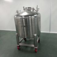 广州不锈钢搅拌罐 乳化储料罐图片