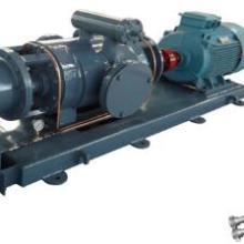 油气水多相混输泵