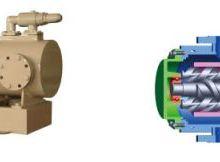 LSN三螺杆泵