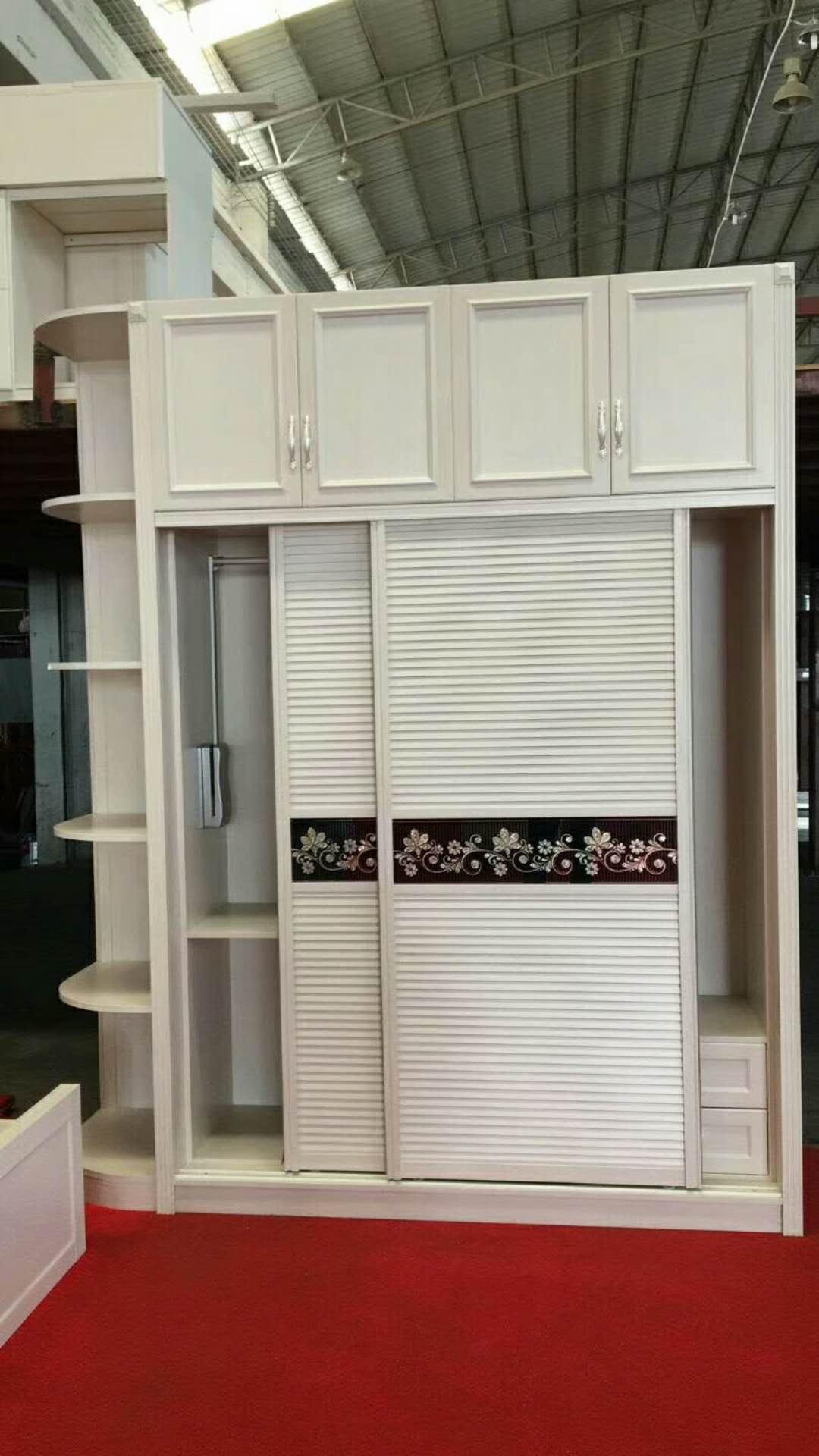 铝合金衣柜、广东铝合金衣柜批发、广州铝合金衣柜售价