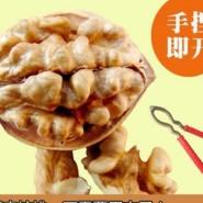 新疆纸皮核桃500克 阿克苏18图片