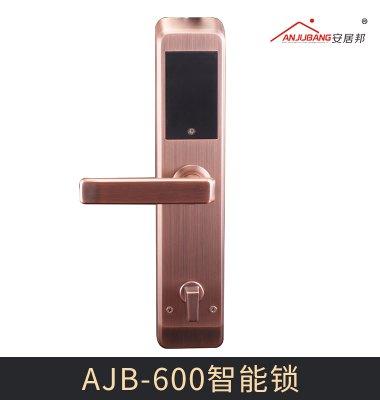 AJB-600智能锁图片/AJB-600智能锁样板图 (4)