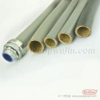 Driflex厂家直销 普利卡软管LV-5电线电缆保护管包塑软管