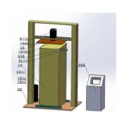 电缆电盘耐静压试验装置图片