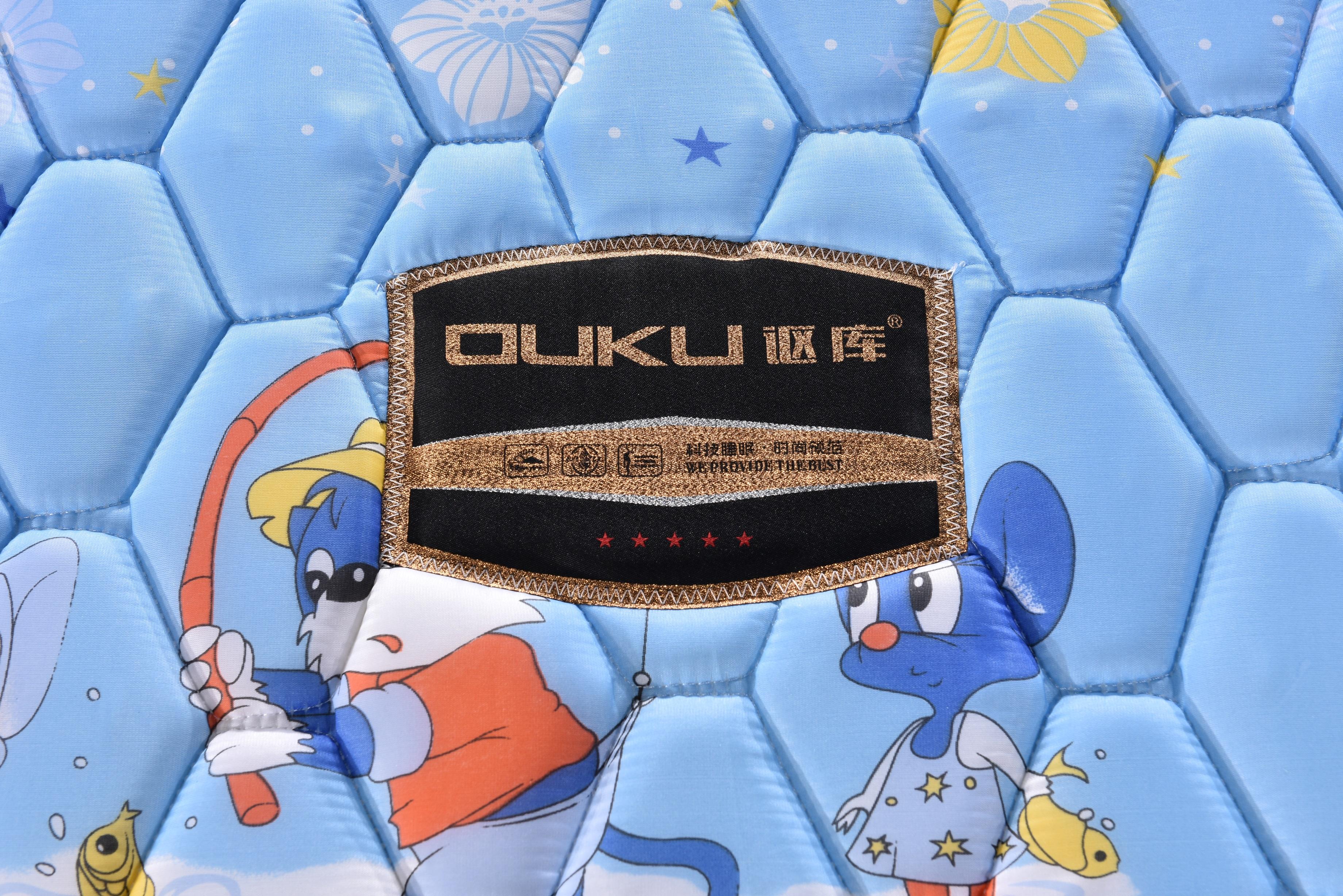 广东儿童棕垫厂家 佛山儿童棕垫供应商 儿童棕垫批发 儿童床垫加工定做