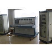 熔断器动作特性试验装置图片