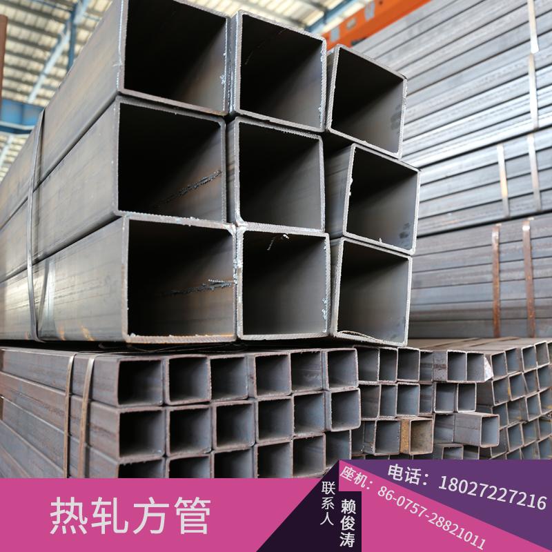 热轧方管生产 镀锌方管 热浸锌方矩管 热镀锌方钢管 欢迎来电定制