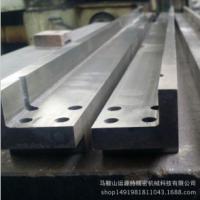 直销L型导轨 重型机床导轨 高载动压滑轨 来图加工定制 安微厂家