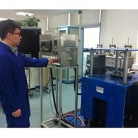 GB/T20234.1-2015充电接口车辆碾压试验装置