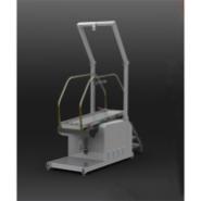梯级及踏板防滑性能测试台图片