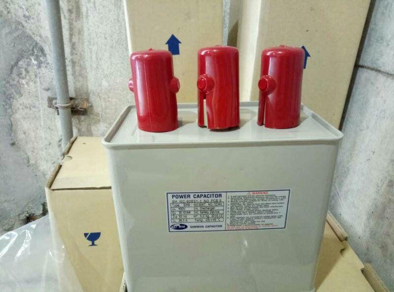 原装进口电容SMB-45030KT