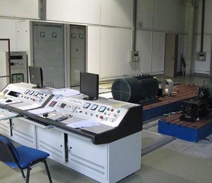 电梯曳引机图片/电梯曳引机样板图 (2)
