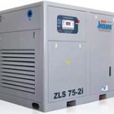 捷豹永磁螺杆机ZLS100-2i