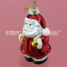 圣诞公仔装饰品 开模定制圣诞公仔 圣诞装饰用品