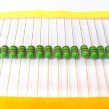 色环电感3.3MH