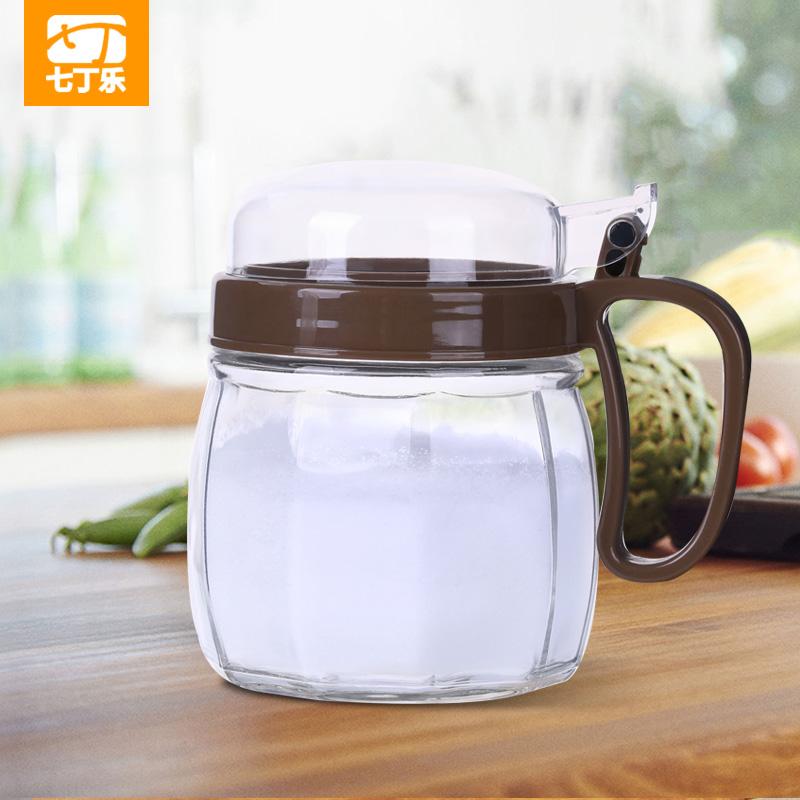 玻璃透明调料罐玻璃透明调料罐批发玻璃透明调料罐供应商玻璃透明调料罐厂家