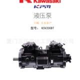 日本川崎液压泵 川崎K5V200DT