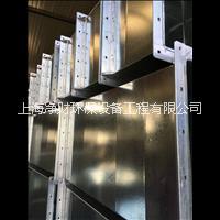 角铁风管 角铁风管厂家 上海角铁风管公司 角铁风管批发