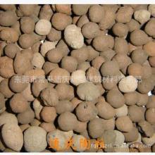 陶粒页岩 建筑陶粒 隔水 透气陶粒 园艺陶粒 铺面垫底陶粒生产厂家