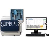 可使用RoHS2.0的 热电离质谱仪邻苯二甲酸酯筛选装置