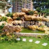 园林工程厂家  园林工程 园林工程设计 园林安装设计 武江区永耀园艺园林工程