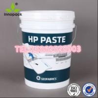 供应新款细高型20L 全新PP大口20L塑料桶 20L塑料桶 20公升KG塑料桶 可印刷定制