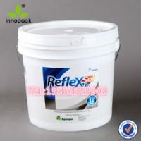 供应13L 3.5加仑美式塑料桶 13公斤美式13L升大口美式桶 美式桶13升 3.5加仑美式塑料桶
