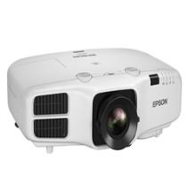 爱普生CB-4850WU大型会议室使用高端高清工程投影机
